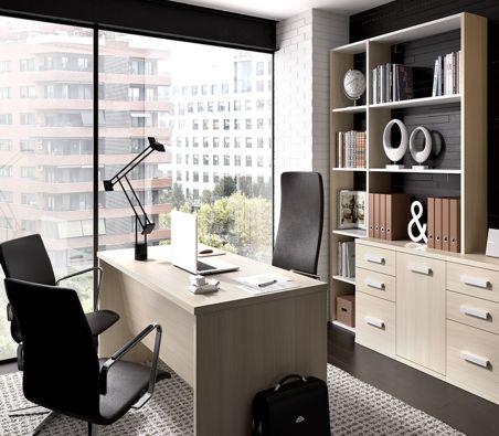 Set de muebles de oficina