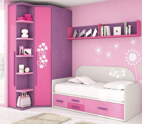 Dormitorios juveniles muebles aitana for Muebles refolio dormitorios juveniles