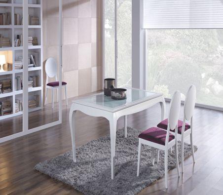 Muebles de salon estilo vintage